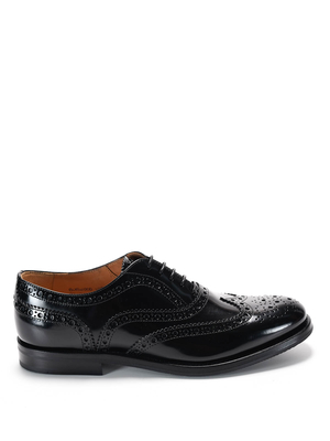 Church's: classic shoes online - Classic brogue lace-ups