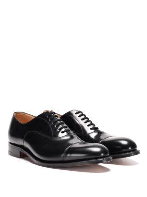 Church's: classic shoes online - Dubai leather classic shoes