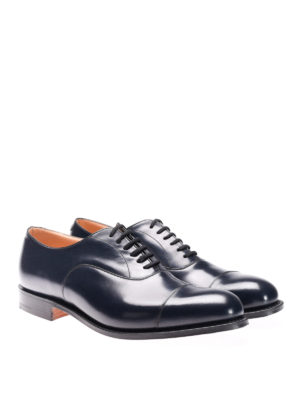 Church's: classic shoes online - Dubai leather classic shoes