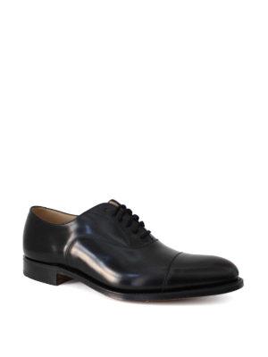 Church's: classic shoes online - Dubai oxford lace-ups