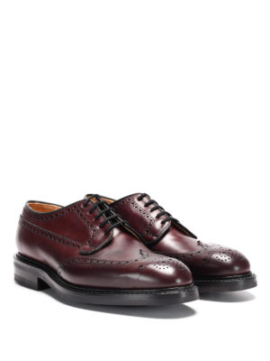 Church's: classic shoes online - Grafton brogues