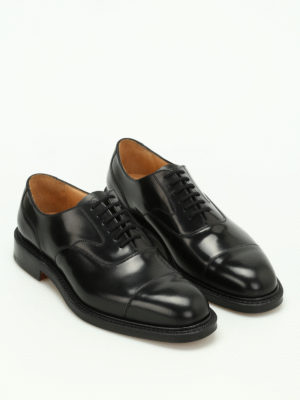 Church's: classic shoes online - Lancaster polished binder shoes