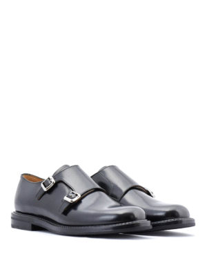 Church's: classic shoes online - Lora polished monk straps