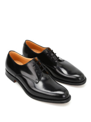 Church's: classic shoes online - Oslo Derby shoes