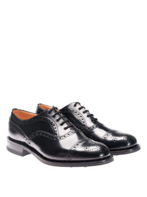 Church's: classic shoes online - Scalford Oxford shoes