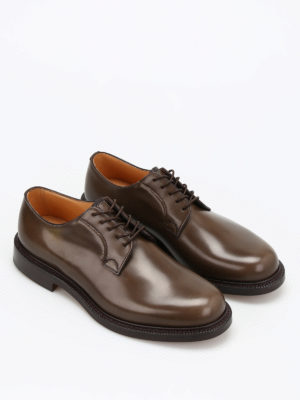 Church's: classic shoes online - Shannon Reed polished leather shoes