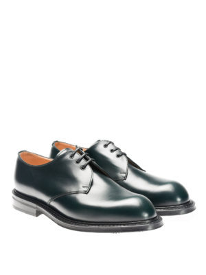 Church's: classic shoes online - Stance leather classic shoes