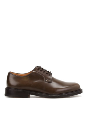 Church's: classic shoes - Shannon Reed polished leather shoes