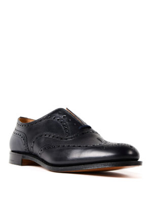 Church's: lace-ups shoes online - Burwood classic lace-up shoes
