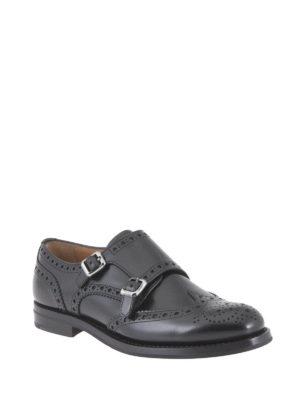 Church's: lace-ups shoes online - Lana monk straps