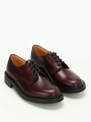 Church's: lace-ups shoes online - Mc Neil Rois calf leather shoes