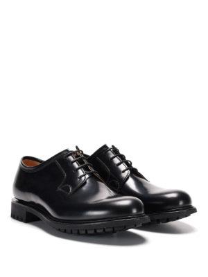 Church's: lace-ups shoes online - Newbridge leather derby