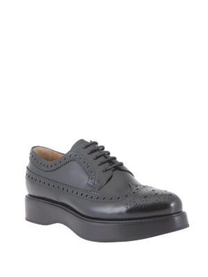 Church's: lace-ups shoes online - Opal brogue shoes