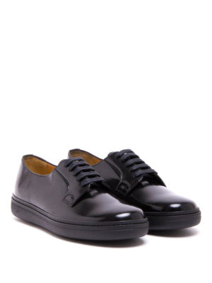 Church's: lace-ups shoes online - Padfield polished Derby shoes