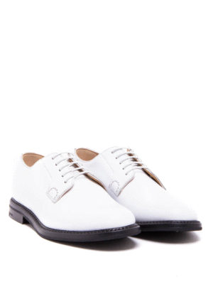 Church's: lace-ups shoes online - Shannon 2 wr leather shoes