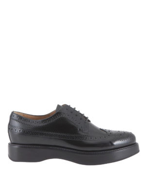 Church's: lace-ups shoes - Opal brogue shoes