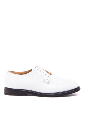 Church's: lace-ups shoes - Shannon 2 wr leather shoes