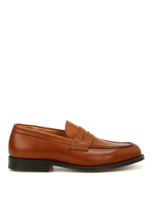 Church's: Loafers & Slippers - Darwin Nevada calf leather loafers