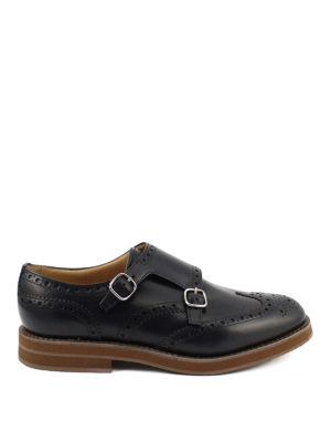 Church's: Loafers & Slippers - Kelby monk straps