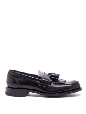 Church's: Loafers & Slippers - Leather Oreham loafers