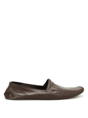 Church's: Loafers & Slippers - Limos Persian leather slippers
