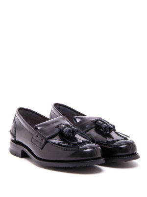 Church's: Loafers & Slippers online - Leather Oreham loafers
