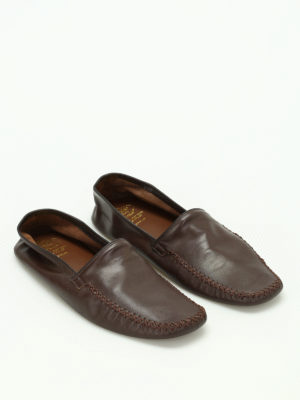 Church's: Loafers & Slippers online - Limos Persian leather slippers