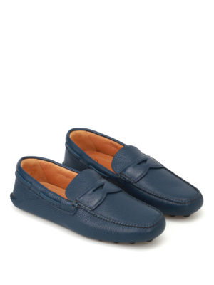 Church's: Loafers & Slippers online - Luigi hammered leather loafers