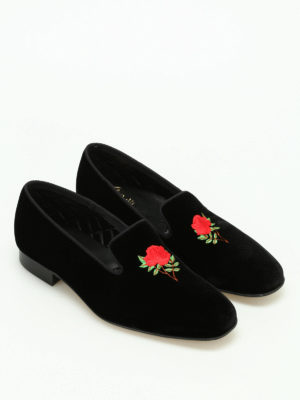 Church's: Loafers & Slippers online - Sovereign Rose slippers
