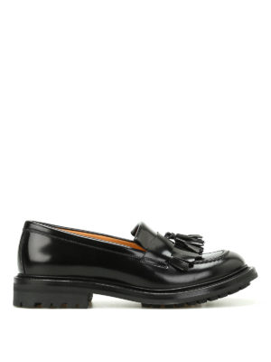 Church's: Loafers & Slippers - Pansy fringed loafers