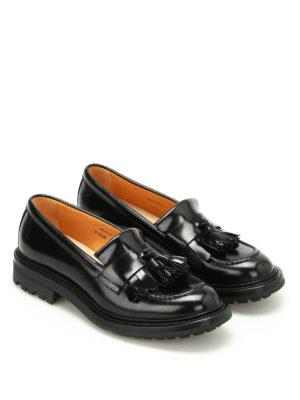 CHURCH'S: Mocassini e slippers online - Mocassini Pansy con frangia