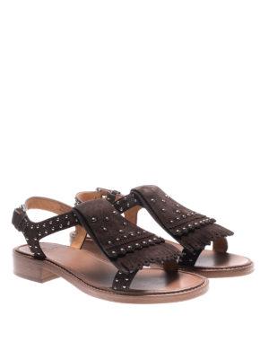 Church's: sandals online - Roseanna suede sandals