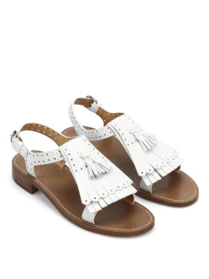Church's: sandals - Oribella sandals