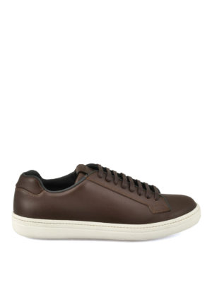 Church's: trainers - Mirfield leather sneakers
