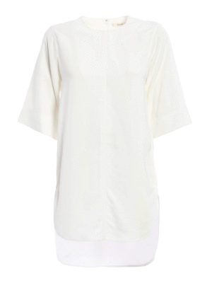 Céline: tunics - Lightweight viscose tunic