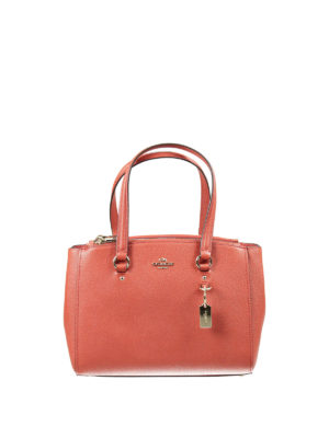 Coach: bowling bags - Stanton Carryall bag