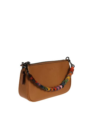 Coach: clutches online - Nolita 19 colourful handle pouch