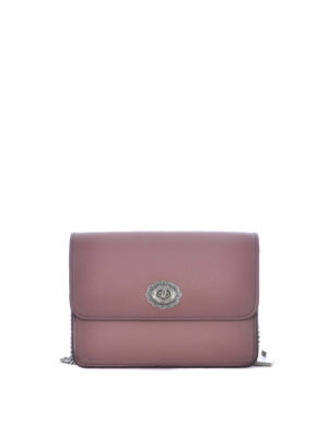 Coach: cross body bags - Bowery shaded leather crossbody