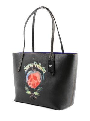 COACH: shopper online - Tote Market Una Fiaba Tenebrosa