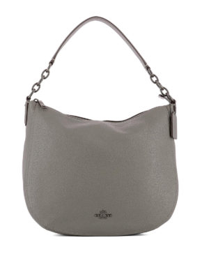 Coach: shoulder bags - Chelsea Hobo 32 leather bag