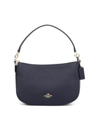 Coach: shoulder bags - Chelsea leather bag