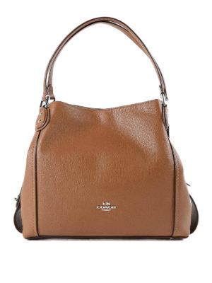 Coach: shoulder bags - Edie 31 shoulder bag