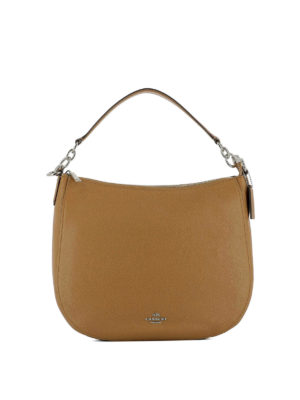 Coach: shoulder bags - Hobo Chelsea 32 leather bag