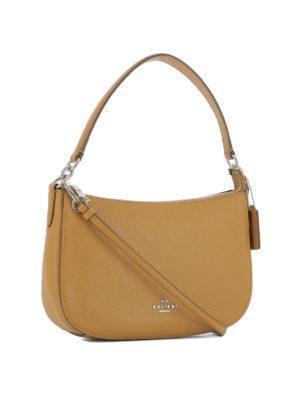 Coach: shoulder bags online - Chelsea shoulder bag