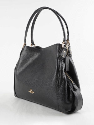 Coach: shoulder bags online - Edie 31 shoulder bag
