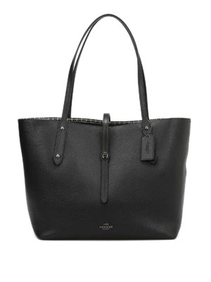 Coach: totes bags - Market large tote