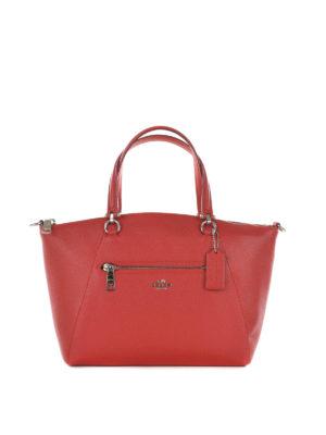 Coach: totes bags - Prairie satchel