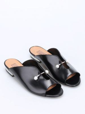 Coliac: sandals online - Lucilla piercing sandals