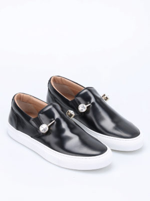 Coliac: trainers online - Veronica maxi piercing slip-ons