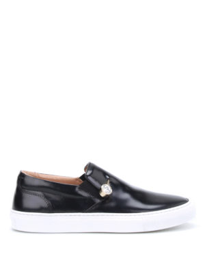 Coliac: trainers - Veronica maxi piercing slip-ons